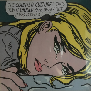 Counter culture 2